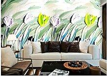 Tapeten Klassische Tapete Für Wände Mural 3D