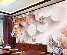 Tapeten Kundenspezifische Tapete 3D Wallpaper Für