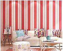 Tapeten-moderne minimalistische rote