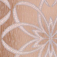 Tapeten MUSTER EDEM 047-Serie | Designer Floral Tapete grafische Blumen Ornamente, 047-XX:S-047-23