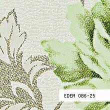 Tapeten MUSTER EDEM 086-Serie | Blumen Tapete Landhaustapete, 086-XX:S-086-25
