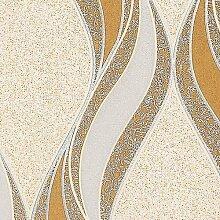 Tapeten MUSTER EDEM 1025-Serie | Grafische Muster Tapete, 1025-XX:S-1025-11
