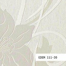 Tapeten MUSTER EDEM 111-Serie | Stilvolle Blumen Floral Tapete , 111-XX:S-111-30