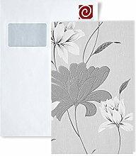 Tapeten MUSTER EDEM 168-Serie | Tapete Floral