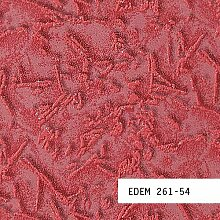 Tapeten MUSTER EDEM 261-Serie | Deko Vinyl Tapete Metallic Look, 261-XX:S-261-54