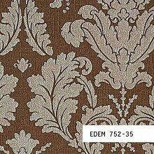 Tapeten MUSTER EDEM 752-Serie | Luxus Neo Barock Tapete , 752-XX:S-752-35