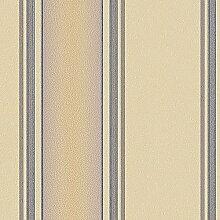 Tapeten MUSTER EDEM 827-Serie | hochwertige geprägte tapete barock opulence streifen, 827-XX:S-827-23