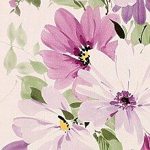 Tapeten MUSTER EDEM 907-Serie | Vliestapete XXL Floral Designer Blumen-Tapete, 907-XX:S-907-05