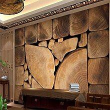 Tapeten Vintage Tapete Für Wände 3D Moderne