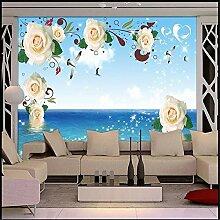 Tapeten Wandbild Aufkleber Tv Backpack Wall