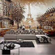 Tapeten Wandbild Aufkleber Tv Backpack Wall Paper