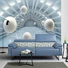 Tapeten Wandbild Hintergrundbild Fototapete3D