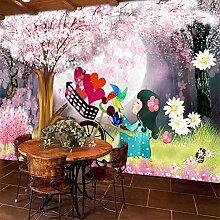 Tapeten Wandbild Hintergrundbild Fototapetetraum