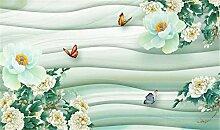Tapeten Wandbild Vliesstoff3D Moderne Wandbild