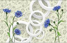 Tapeten Wandbild Vliesstoffanpassen Tapete Für