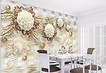 Tapeten Wandbild Vliesstoffmoderne Luxus Tapete