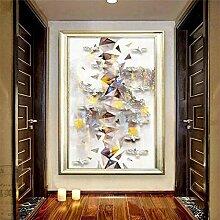 Tapeten Wandbild Wandaufkleber3D Tapeten Tapete