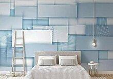 Tapeten Wohnzimmer Hexagon Mosaik Tapete 3d