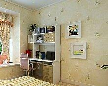 Tapetenschlafzimmerkinderraumtapete des niedlichen