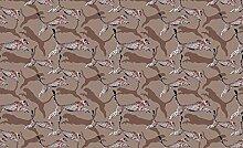 Tapeto Fototapete - Abstrakt Muster Gepard -