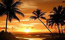 Tapeto Fototapete - Strand Tropisch