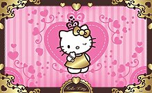 Tapetokids Fototapete - Hello Kitty - Vlies 208 x