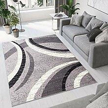 Tapiso Collection Dream Teppich für Wohnzimmer