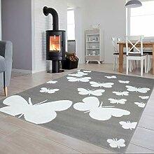Tapiso Collection Luxury Teppich für Wohnzimmer