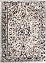Tapiso Colorado Teppich Wohnzimmer Klassisch