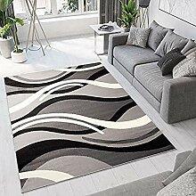 Tapiso Dream Teppich für Wohnzimmer modernes