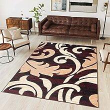 Tapiso Dream Teppich für Wohnzimmer,