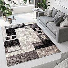 Tapiso Dream Teppich Modern Wohnzimmer Kurzflor