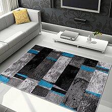 Tapiso Jawa Teppich für Wohnzimmer modernes