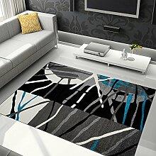 Tapiso Jawa Teppich für Wohnzimmer, modernes