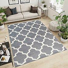 Tapiso Maroko Teppich für Wohnzimmer, modernes