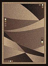 Tapiso® Scarlet Teppich Kurzflor | Designer