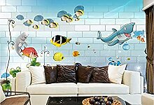 Tapisserie Foto Kinderzimmer Tapete Poster Wände