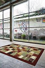 Taracarpet Gabbeh Teppich aus hochwertiger