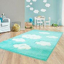 Taracarpet Kinder Teppich für Das Kinderzimmer