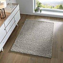 Taracarpet Shaggy Teppich Wohnzimmer Schlafzimmer
