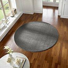 Taracarpet Teppich Kurzflor modern für Wohnzimmer