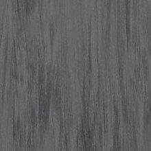 Tarkett Vylon Plus Vinyl homogen Charcoal PVC Bodenbelag elastisch wvp591fla