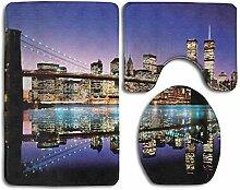 Taroot AA New York City Skyline-Brooklyn Bridge 3
