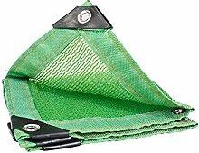 Tarpaulin Schatten Net/grün 6-Pin Schatten