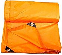 Tarps Orange Outdoor Shade
