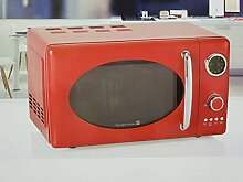 Tarrington House Retro-Mikrowelle MWDC 6720 20