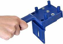 Taschen Woods Hole Schraube Jig Adapter Carpenter
