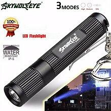 Taschenlampe, happytop Taschenlampe XM-l Q5LED
