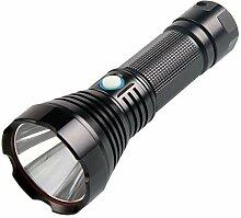 Taschenlampe LED Mini Glare Flashlight, Super