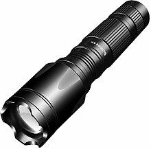 Taschenlampe LED Taschenlampe blendung super helle
